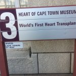 Foto Museum The Heart of Cape Town