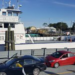 Foto di Mobile Bay Ferry