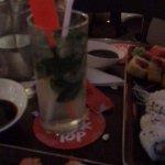 Mojitos y Sushi de Maya Lounge