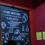 صورة فوتوغرافية لـ Friends Coffee House