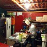 Valokuva: Pizza Gaucha & Parrillada