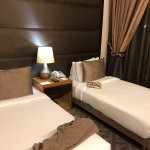Great boutique hotel