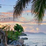 So now do you see why it is the BEST place to watch a sunset on Virgin Gorda?