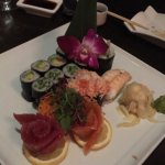Billede af Mikasa Sushi Bar