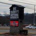 Foto di Big Daddy's Pizzeria