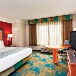 Foto van La Quinta Inn & Suites Lakeland West