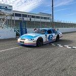 NASCAR RACING EXPERIENCE OPEN FEB 1 2018