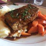 Meatloaf - delicioso