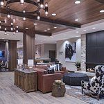 Fairfield Inn & Suites by Marriott Cheyenne Southwest/Downtown Area의 사진