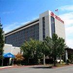 Hilton Sacramento Arden West Foto