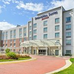 Photo de SpringHill Suites Fairfax Fair Oaks