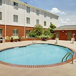 Photo of Holiday Inn Express Hotel & Suites Auburn