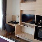 Foto Arize Hotel Sukhumvit