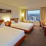 Foto de Novotel Christchurch Cathedral Square Hotel