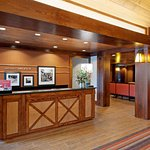 Photo of Hampton Inn & Suites Lake Placid