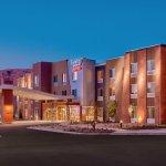 Fairfield Inn & Suites Moab