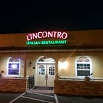 L'Incontro Italian Restaurant - One of My New Favorites!