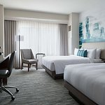 Photo of Indianapolis Marriott Downtown