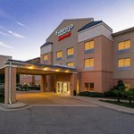 Fairfield Inn & Suites Mobile Daphne/Eastern Shore