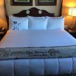 Foto de The Brown Hotel