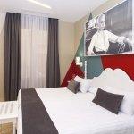 Foto de Carlos V Hotel