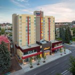 Fairfield Inn & Suites by Marriott Calgary Downtown
