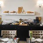 Foto de Qualys-Hotel des Princes