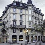 PLATZHIRSCH Hotel, Zürich Foto