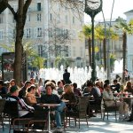 Photo de Appart'City Strasbourg Centre