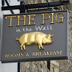 Photo of The Pig in the Wall