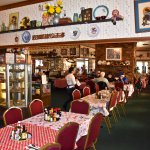 Inside Gramma's - An Old Fashioned Place