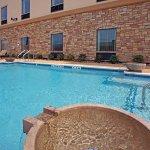 Holiday Inn Express Hotel & Suites Port Arthur Foto
