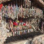 El Santuario de Chimayo Foto