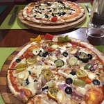 Tuscana Pizzeria Foto