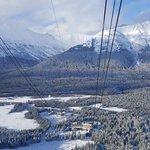 Alyeska Aerial Tram Foto