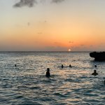 Cayman Sunset ain't just a delicious drink.