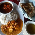 Foto de Himalayan Cuisine
