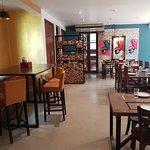 صورة فوتوغرافية لـ Streat 360 Restaurant