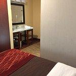 Photo of Comfort Inn Mount Shasta Area