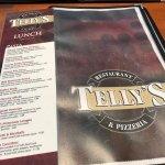 صورة فوتوغرافية لـ Telly's Restaurant & Pizza
