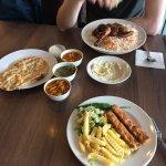 Foto Saba Restaurant