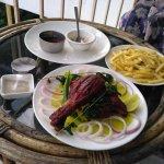 Foto de Deshadan Mountain Resorts