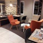 Foto de Brit Hotel Avignon Sud