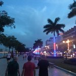 Photo of Phnom Penh's Night Market