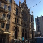Photo of Museum at Eldridge Street