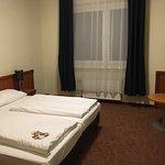 Foto de Novum Hotel Aldea Berlin Centrum