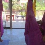 Arial Yoga