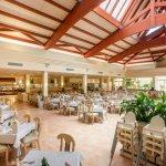 Restaurant - Buffet Caprice