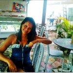 O café da manhã na Torinese, Canoa Quebrada