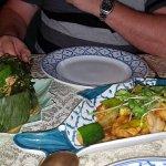 Lotus Thai Restaurant Foto